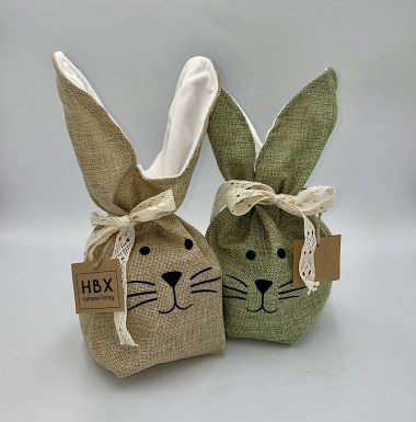 Bags Bunny Easter