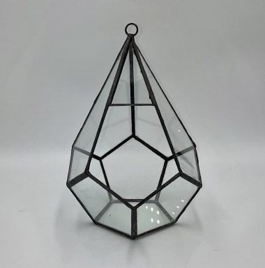 Deco Glass Diamond