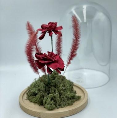 Gardenia Red