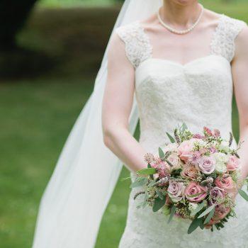 Γιατί τα λουλούδια του γάμου σας δεν κοστίζουν όσο νομίζετε!